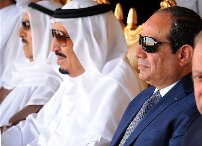 تقارب مصري – سعودي ينهي شهورًا من التوتر