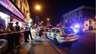 شاهد بالصور.. هجوم  علي المصلين في لندن