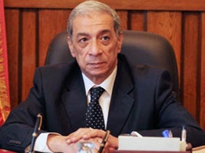 بالفيديو.. قاضي «اغتيال النائب العام» للمحامين: «حظكم غياب الشهود»