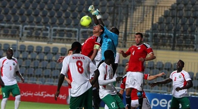 المنتخب الأوليمبي أحمر في أبيض أمام الجزائر غداً