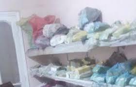 ضبط مصنع أدوية مغشوشة داخل شقتين بالدقهلية