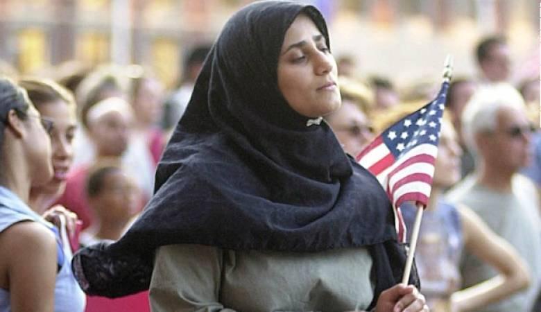 مسلمة تسامح