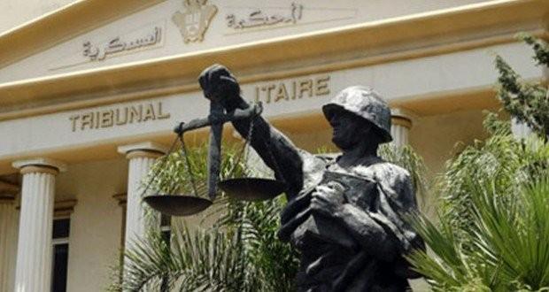 """المحكمة العسكرية تستمع إلى دفاع المتهمين فى """"أحداث الإسماعيلية """""""