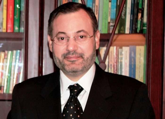 بالخرائط .. منصور يكشف مخطط تقسيم الشرق الاوسط
