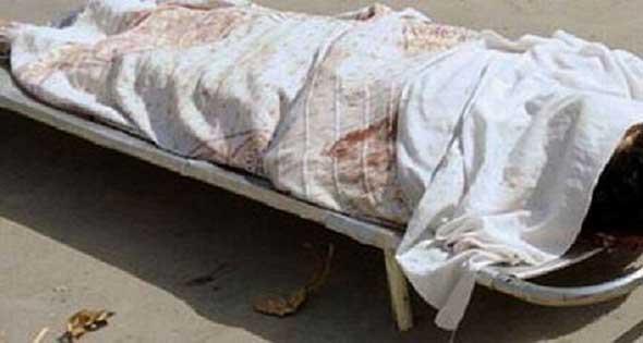 تفاصيل مقتل عامل بسبب تحرشات جنسية بالإسكندرية