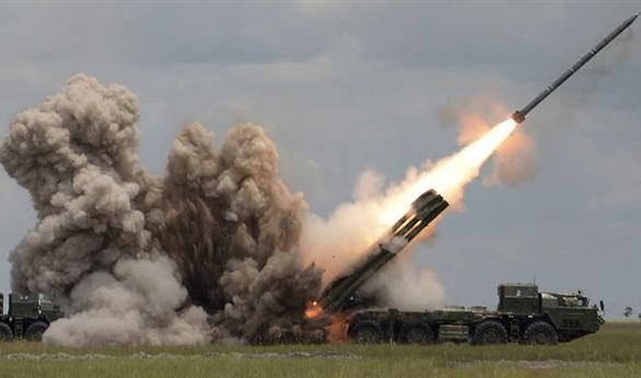 المعارضة السورية تبطل أول هجوم بري روسى
