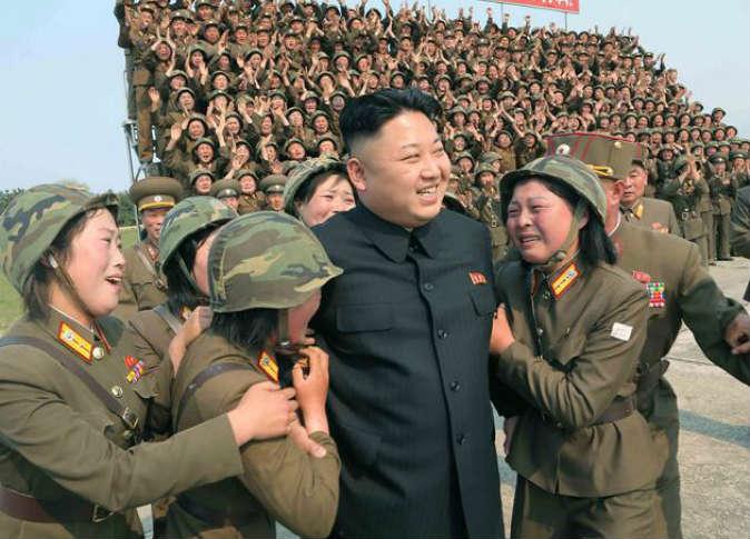 Afbeeldingsresultaat voor كوريا الشمالية