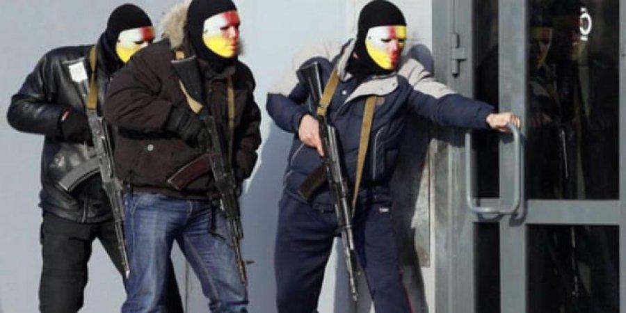 موسكو تنتظر وصول 16 انتحارية من جماعة
