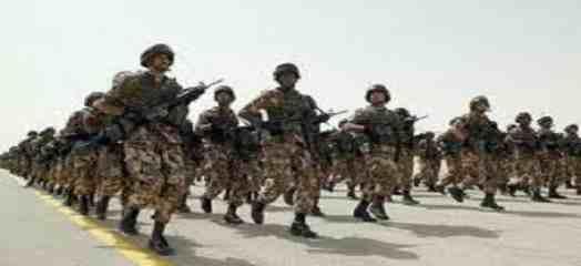 الجيش المصري الاول على العالم في هذا التكنيك