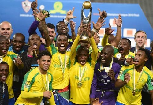 اليوم..  سحب قرعة دوري أبطال إفريقيا