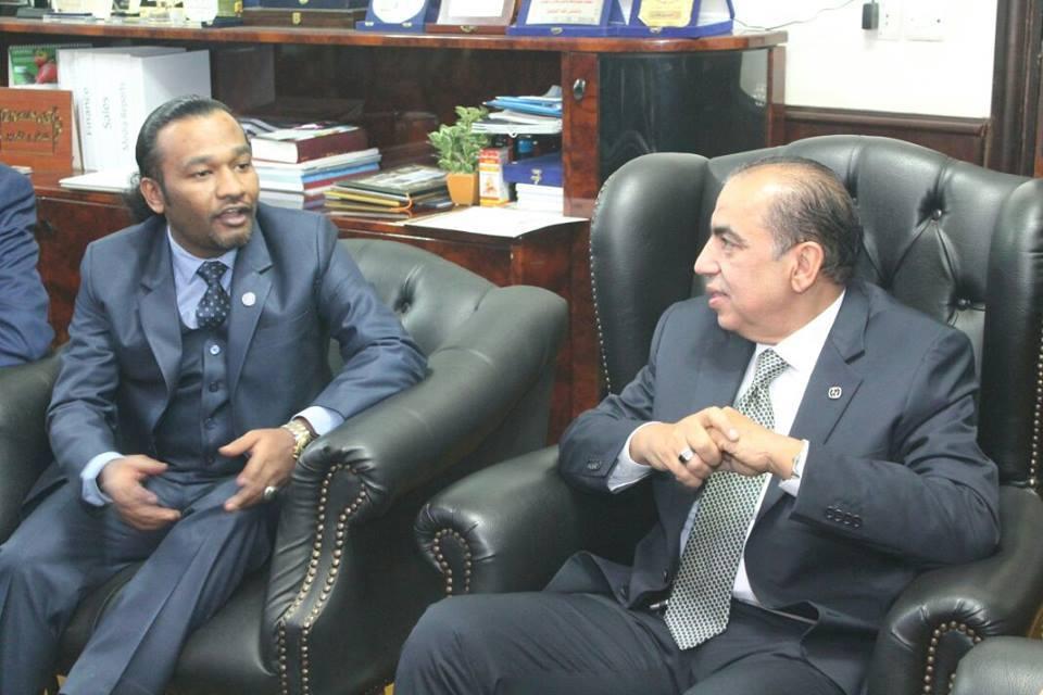 سفراء مجلس الوحدة: حملات لعلاج الأنيميا ببعض الدول