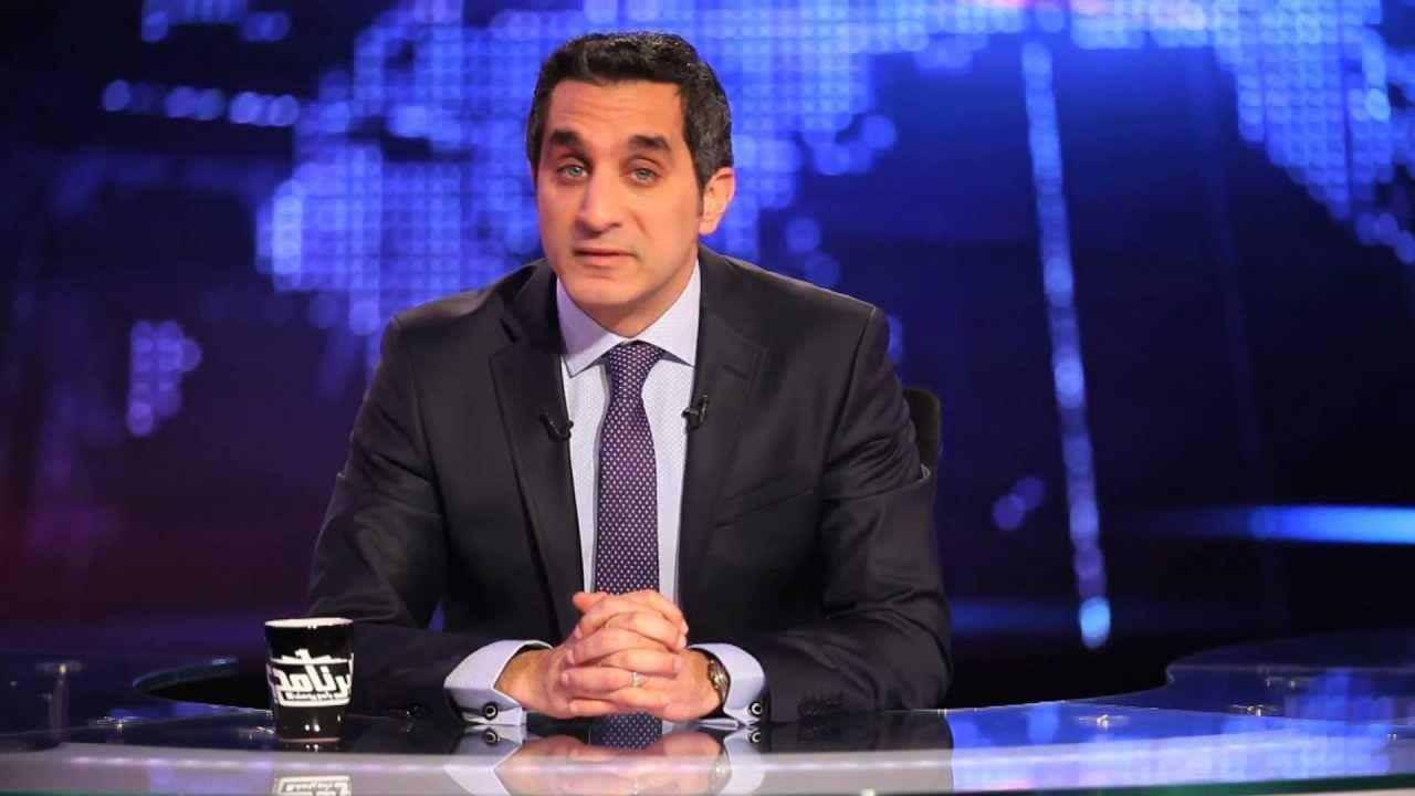 باسم يوسف :quot ستيوارتquot جندني