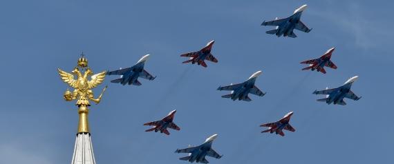 موسكو تحتفظ بــ 24 طائرة دمار شامل في سوريا