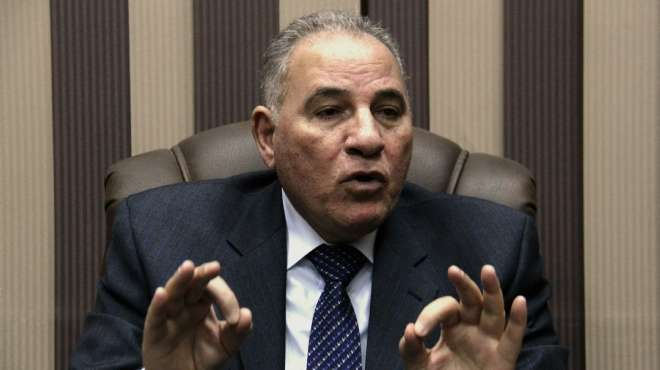 سياسيو يردون على دعوة «الزند» للتصالح مع رجال مبارك