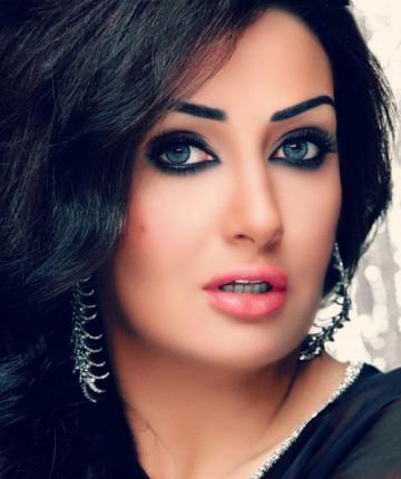 رد فعل الفنانة الشهيرة غادة عبد الرزاق عندما عملت باشاعة وفاتها