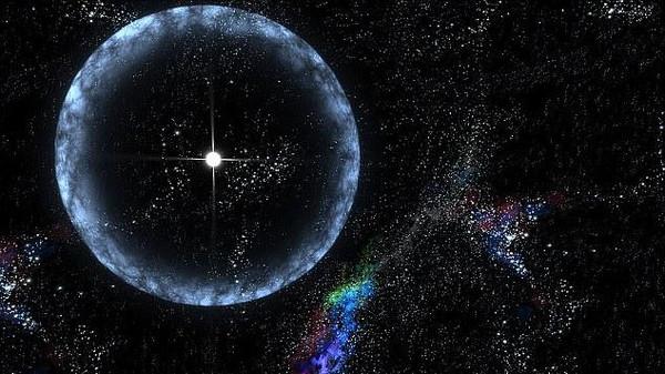 كائنات فضائية غريبة تحاول الاتصال بالأرض