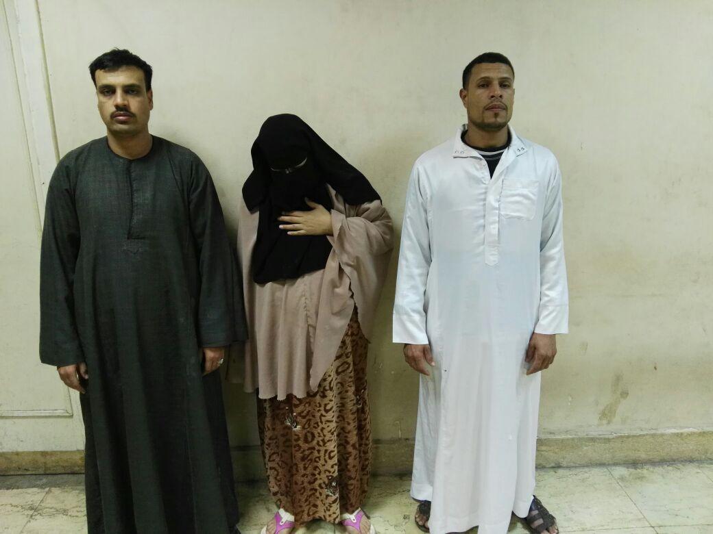 3 حالات اختطاف لـ
