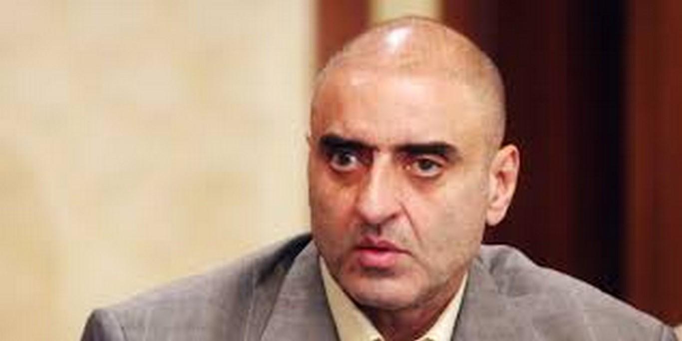 مجاهد باكياً: أنا عبد بيادة ومش هسمحلكم توقعوا الشرطة