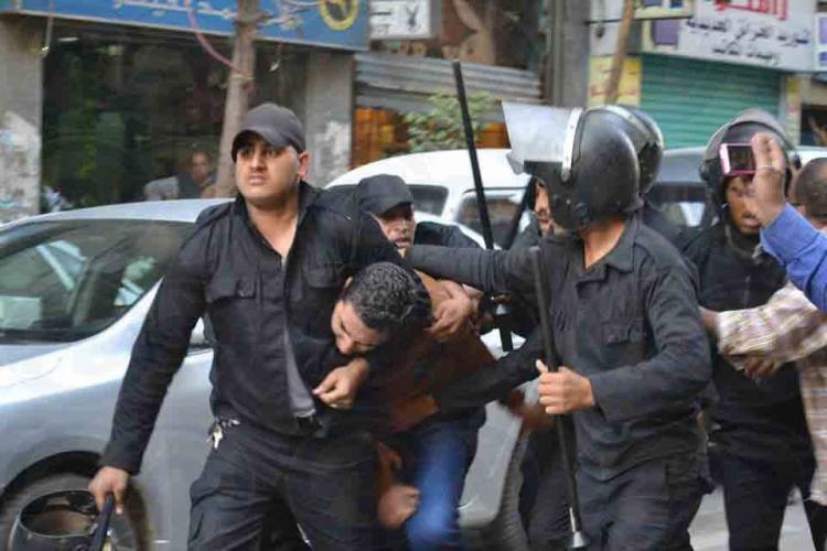 القبض على أخطر تاجر أسلحة نارية بالقاهرة