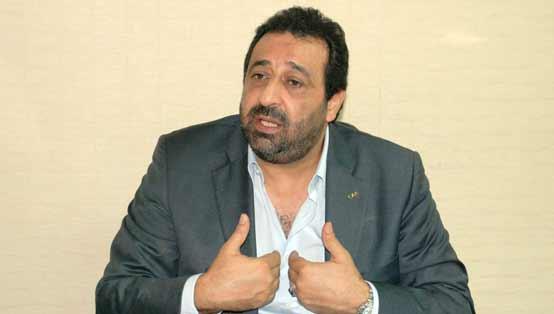 مجدى عبد الغنى: القمة فى موعدها