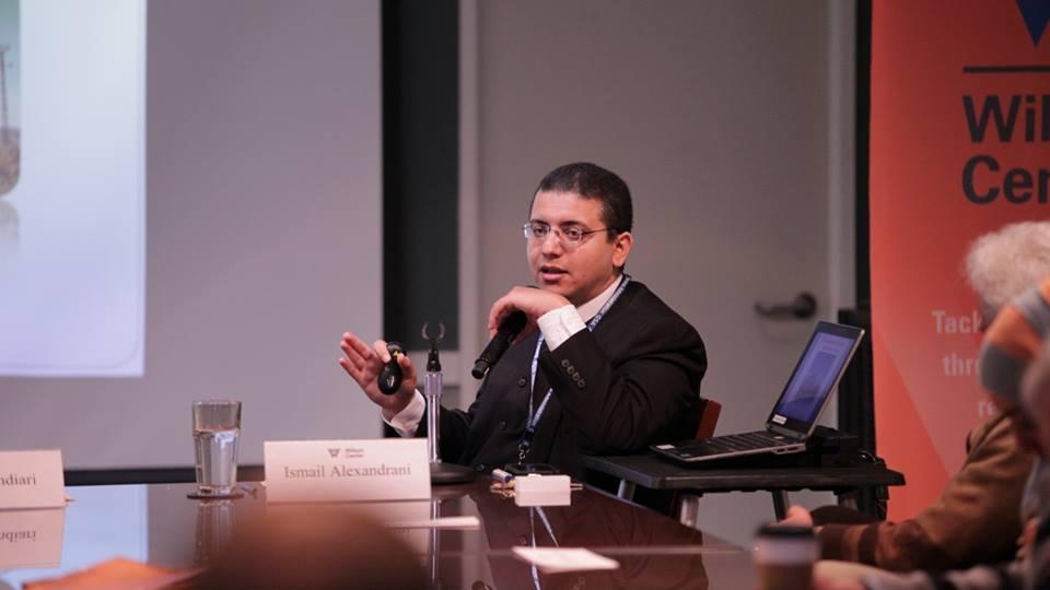 أسرار المؤتمر الذي تسبب في إحتجاز إسماعيل الاسكندراني