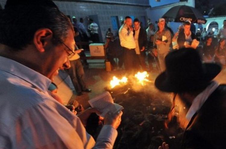 حاخامات يهود يحرمون أشجار عيد الميلاد في إسرائيل