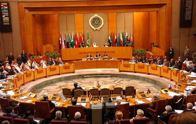 انطلاق الاجتماع الوزاري العربي الأوروبي