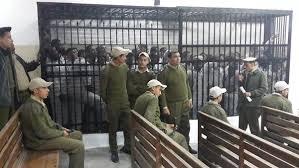 اليوم.. استئناف محاكمة 44 متهمًا في أحداث دلجا بالمنيا